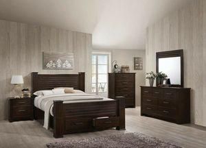 Panang Bedroom Set for Sale in West Valley City, UT