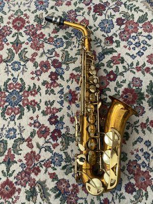 Conn Alto Saxophone for Sale in St. Louis, MO