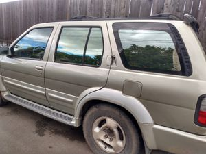 1999 Infiniti QX4 parts for Sale in Portland, OR