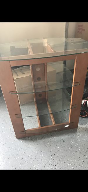 TV/Stereo stand for Sale in Gainesville, VA