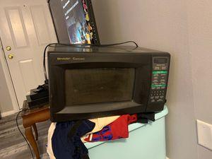 microwave for Sale in Wichita, KS