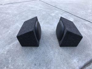 2 Boston Speakers for Sale in Pleasanton, CA