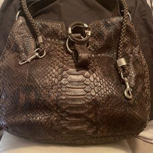 Gucci Crocodile Hobo Bag for Sale in DeSoto, TX