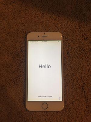 64gb iPhone 6 for Sale in Encinitas, CA