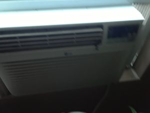 Lg window ac unit for Sale in Saint Cloud, FL