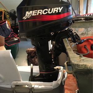 Mercury 9.9 for Sale in Clermont, FL