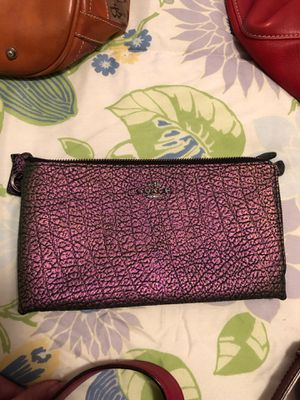 Coach wallet for Sale in Portsmouth, VA