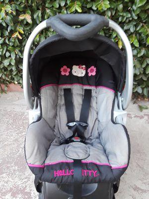 Baby trend car seat for Sale in Norwalk, CA