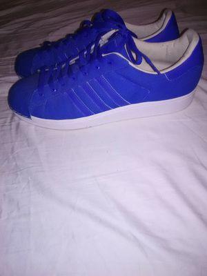 New Adidas 11.5 superstar for Sale in Wichita, KS