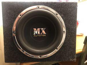Max Autotek for Sale in El Cajon, CA