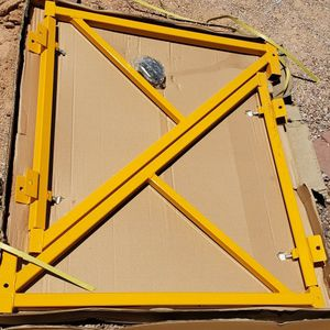 scaffolding steel outriggers for Sale in Mesa, AZ