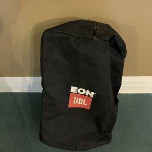 JBL Eon speaker bag cover for Sale in Highland, IL
