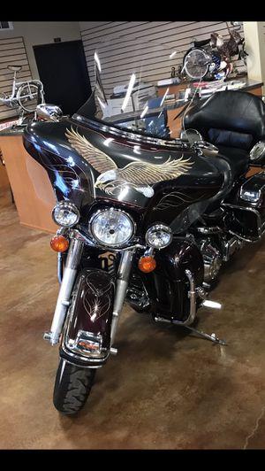 Harley Davidson for Sale in Turlock, CA