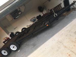 23 ft flatbed for Sale in Gibsonton, FL