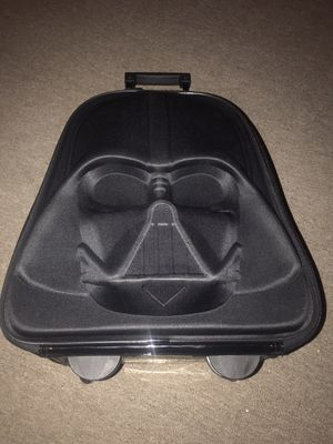Disney Star War kids rolling luggage for Sale in Fountain Hill, PA