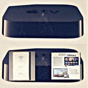 Apple TV (3rd generation) remote not included... make an offer!! for Sale in Las Vegas, NV