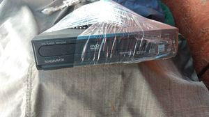 DvD player with a remote for Sale in Gainesville, FL