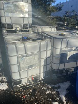 275 Gallon Tanks for Sale in Brooklyn,  NY