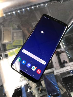 Samsung Galaxy S8 64GB Unlocked Excellent Condition for Sale in Raleigh, NC