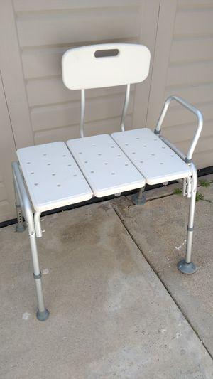 Guardian In Shower Transfer Bench for Sale in Gardena, CA