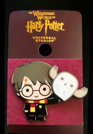 Harry Potter pin for Sale in Fort Lauderdale, FL