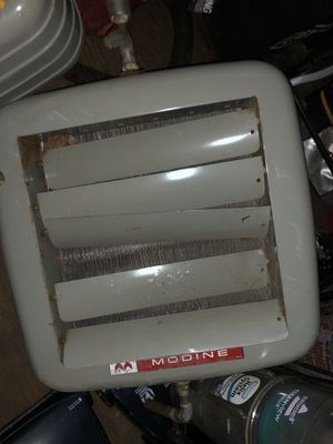 Heaters for garage or work space for Sale in Billerica, MA