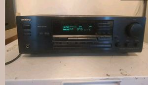 Onxyo receiver for Sale in Owensboro, KY