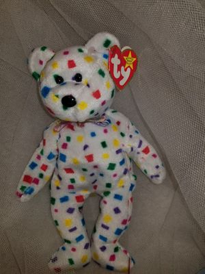 Ty TY2K beanie baby for Sale in McClellan Park, CA