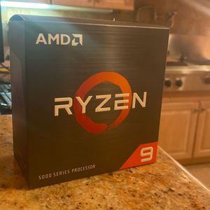 Ryzen 9 5950x for Sale in Rancho Mirage, CA