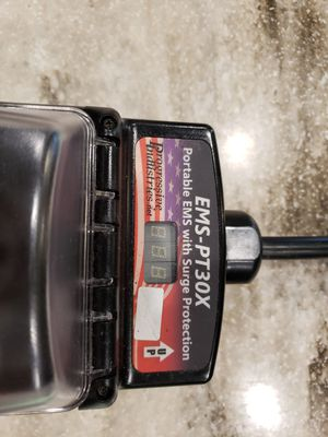 Progressive PT30X 30 amp surge protector for RV for Sale in Clermont, FL