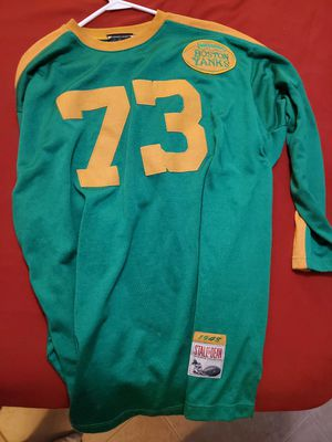 1948 STALL & DEAN - 1948 GRIDIRION COLLECTION BOSTON YANKS football team who then turned into the Houston Oilers. for Sale in Bonita Springs, FL
