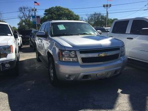 2011 Chevy Avalanche for Sale in Houston, TX