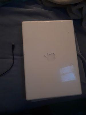 07 MacBook for Sale in Vallejo, CA