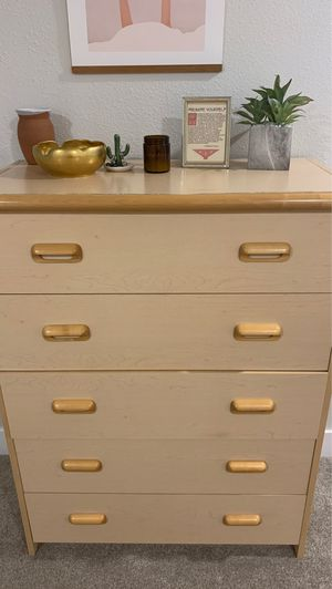 Mid Century Modern Dresser for Sale in Tempe, AZ
