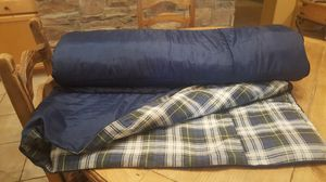 Adult size sleeping bag for Sale in Chandler, AZ