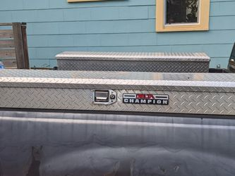 Side Truck Boxes for Sale in Portland,  OR