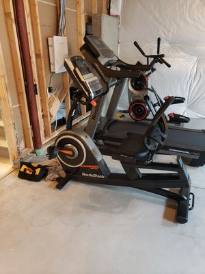 Exercise Bike for Sale in Aurora, CO