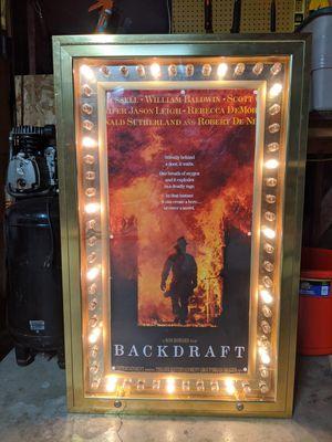 Theater Movie Marquee for Sale in Orange, CA