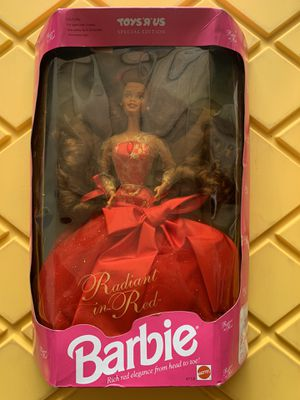 Vintage Radiant and red Barbie for Sale in Santa Ana, CA