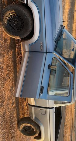 1990 Ford Ranger for Sale in Tolleson,  AZ