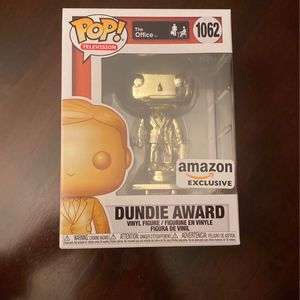 "PoP Television ""the Office - Dundie award"" 1062 for Sale in San Jose, CA"