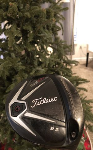 Titleist 915 D3 Driver! for Sale for sale  Kennesaw, GA