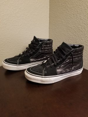 Vans Skate Shoes Mens size 9.5 for Sale in McGill, NV