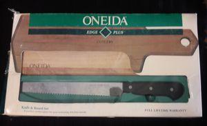 ONEIDA Edge Plus Cutlery for Sale in Jacksonville, FL