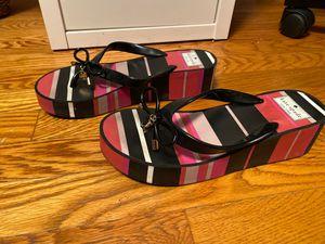 Kate spade sandals for Sale in Pico Rivera, CA