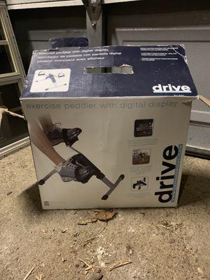 Drive medical bike for Sale in De Graff, OH
