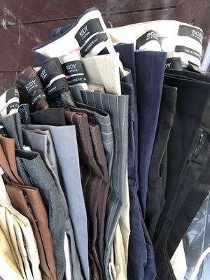 """20+ Victoria's Secret Dress Pants/Pants size 2 with 30"""" inseam...you get over 20 pants, some new with tags, some worn only a few times...each retail for Sale in Apex, NC"""