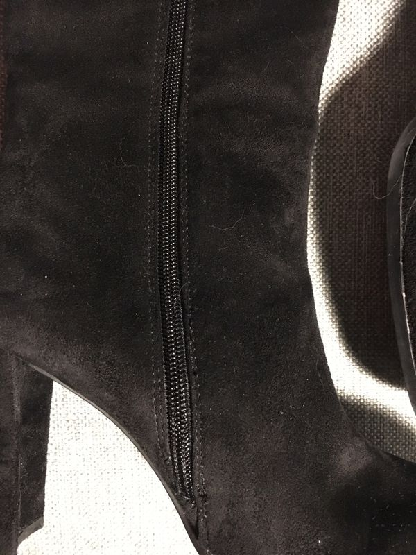 Boots, Beautiful Black Dress Boots