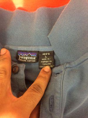 Patagonia Long Sleeve Collar Shirt for Sale in Murfreesboro, TN