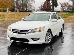 2013 Honda Accord EXL for Sale in Morgantown, WV